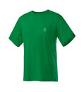 Haglfs Men's B Tee emerald